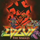 Edguy ‎– The Singles 2008 CD - Heavy Metal /  Hard Rock BRAND NEW/SEALED