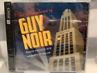 Adventures of Guy Noir ~ Garrison Keillor CD NEW Sealed Radio Private Eye