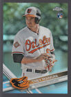 2017 Topps Chrome Baseball Variations Checklist and Gallery 55