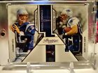 Wes Welker Cards and Autographed Memorabilia Guide 16