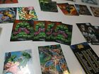 1992 SkyBox Marvel Masterpieces Trading Cards 13