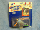 1988 Kenner Starting Lineup SLU George Brett Rookie SLU
