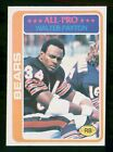 Sweetness! Top 10 Walter Payton Cards of All-Time 27