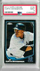 Curtis Granderson Cards, Rookie Cards and Autographed Memorabilia Guide 12