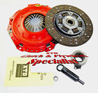 XTD STAGE 2 PRO CLUTCH KIT 02 04 JEEP LIBERTY 37L 07 11 WRANGLER 38L