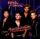 DARE FORCE Makin' Our Own Rules CD (2005) Metal Mayhem Hard Rock US Power Dokken
