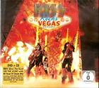 2 DISC Kiss - Rocks Vegas ( AUDIO CD + DVD Live Acoustic )