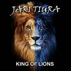 Tiura Jari - King Of Lions [New CD] GERMAN IMPORT