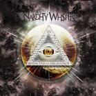 Naughty Whisper - Addicted to Decadence DIGI-CD