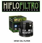 HiFlo HF551 MGS-01 Corsa 1100 California i Moto Guzzi Racer Custom Oil Filter