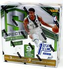 2017 18 PANINI SPECTRA BASKETBALL 1ST OFF THE LINE HOBBY BOX