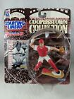 Johnny Bench 1997 Starting Lineup MLB Cooperstown Collection NIB Kenner Baseball