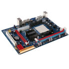 MC68 Desktop Motherboard Main Board AM2 DDR2 AM3 DDR3 Micro ATX PCI E 16X