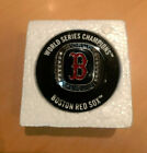 Replica Fenway Park Giveaway at Boston Red Sox Game 13