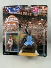 Jerry Stackhouse 2000 Starting Lineup March Madness NIB NCAA College Basketball