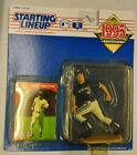 Paul Molitor 1995 Starting Lineup MLB Baseball Kenner NIB Sealed Blue Jays