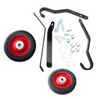 Motorcycle Training Wheels For Peewee 50cc LX50 PW50 PY50 Mini Bike