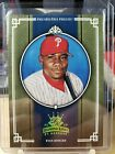 Ryan Howard Cards, Rookie Cards and Autographed Memorabilia Guide 16