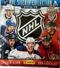 2016-17 Panini NHL Sticker Collection 4