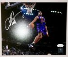 Vince Carter Cards and Autographed Memorabilia Guide 50