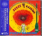 Sealed !! A Whole Nother Radio Active Thang Clarence Fuzzy Haskins CD w/OBI