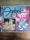 Foghat Boogie Motel And Tight Shoes Cd
