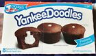 TWO boxes of Drake's Cakes New Yankee Doodles