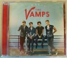 Meet the Vamps by The Vamps (UK) (CD, Nov-2014, Island)