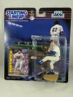 Kerry Wood 1999 Starting Lineup NIB Baseball MLB Chicago Cubs