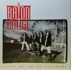 BATON ROUGE Lights Out On The Playground (CD) 1991    EXCELLENT / MINT CONDITION