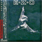 CD EZO E-Z-O Japan (with poster)