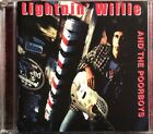 Lightnin' Willie And The Poorboys (Like New CD From My Collection Free Shipping!