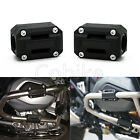 Durable Engine Guard Blocks Pad Frame Slider Protector For Kawasaki Klr650