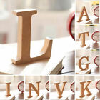 A Z Letters Alphabet Wooden Hanging Wedding Party Wall Decor Home Room Gift Part