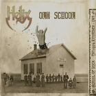 HELIX - Old School [CD New] Perris Records 2019 release