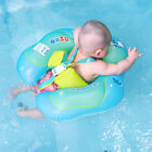 Kids Baby Waist Swimming Ring Inflatable Swim Pool Float Safety Aid Toy Trainer