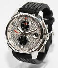 Chopard Mille Miglia GT XL Chronograph Competitor Limited Edition Edelstahl