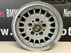 BMW 14 ALLOY WHEEL RIM E28 524td 533i 535i 528E PART 36111125698
