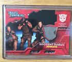 2007 Topps Transformers Movie Trading Cards 8