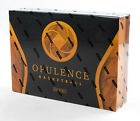 2017 18 Panini Opulence Basketball Hobby Box Factory Sealed NBA Trading Cards