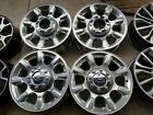 20 FORD F350 F250 OEM FACTORY WHEELS RIMS 2005 FREE SHIPPING  pleaseREAD