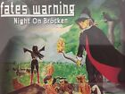 FATES WARNING - Night On Brocken Expanded CD 2002 Metal Blade Excellent Cond!
