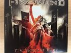 FIREWIND - Few Against Many CD Digipak 2012 Self Released Excellent Cond!