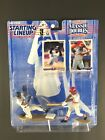 1997 Starting Lineup Baseball Ken Griffey Jr / Ken Griffey (Classic Double)