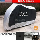 3XL Waterproof Motorcycle Cover for Kawasaki Vulcan VN 2000 800 900 700 Classic