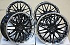 19 ALLOY WHEELS 19 INCH CRUIZE 190 BP FIT FOR MERCEDES E CLASS COUPE BERLINA