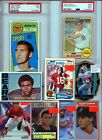 HUGE ROOKIE GRADED SET HOF SPORTS CARD INVENTORY CLEARANCE COLLECTION LOT $$