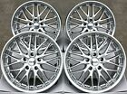 ALLOY WHEELS 18 CRUIZE 190 SP FIT FOR SAAB 9 3 9 5 93 95 9 3X 900