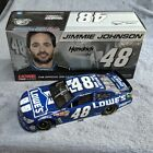 Jimmie Johnson 48 2013 124 Scale Die Cast Chevy SS
