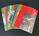 Sky  Telescope Magazine 1958 Full Year 12 Monthly issues Vintage Astronomy